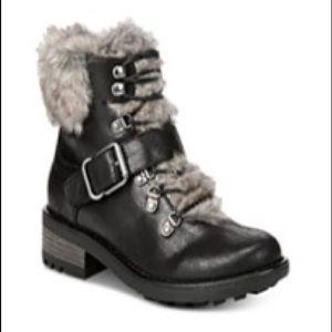 Carlos Santana Syracuse Boots size 10